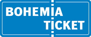 Logo bohemia ticket